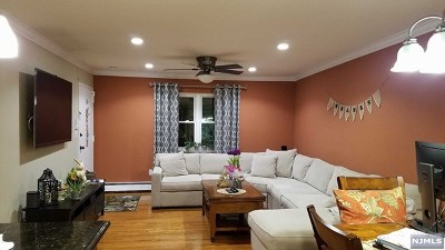 Hudson County Condo/Townhouse Under Contract: 729 10th Street #2e