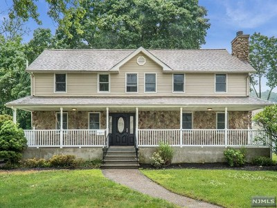 Bloomingdale Single Family Home Under Contract: 11 Hamilton Street