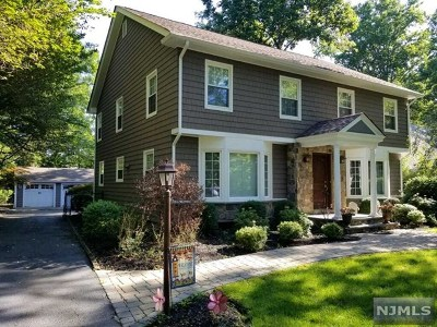 Ramsey Single Family Home Under Contract: 67 Beech Street