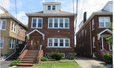 North Bergen Multi Family 2-4 Under Contract: 1006 88th Street
