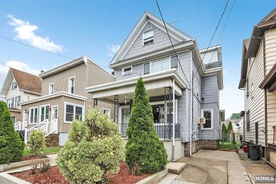 East Rutherford Multi Family 2-4 Under Contract: 262 Main Street