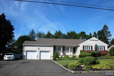 Essex County Single Family Home Under Contract: 10 Henning Drive