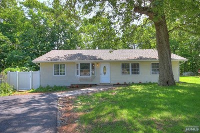 Bloomingdale Single Family Home Under Contract: 19 Red Twig Trail