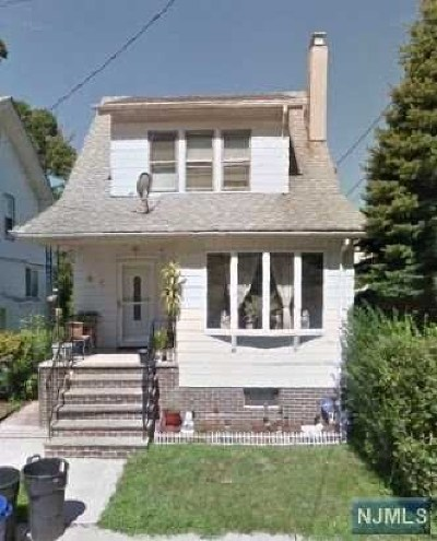 Essex County Single Family Home Under Contract: 177 Linden Avenue