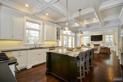 Morris County Single Family Home Under Contract: 81 May Drive