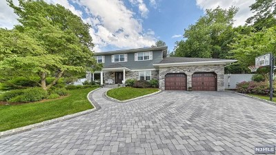 Wayne Single Family Home Under Contract: 15 Welsh Court