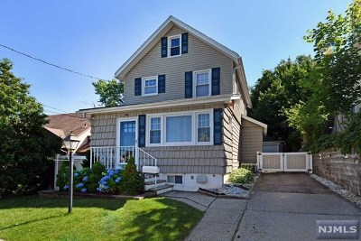 Maywood Single Family Home Under Contract: 46 Grove Avenue