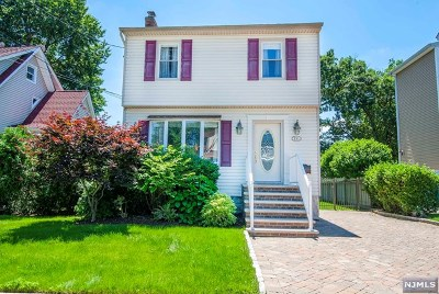 Dumont Single Family Home Under Contract: 231 Manhattan Terrace