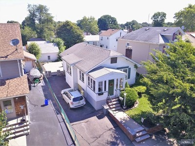 Essex County Single Family Home Under Contract: 92 Liberty Avenue