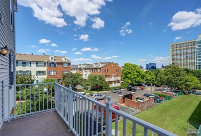 Essex County Condo/Townhouse Under Contract: 76 Vaughan Drive