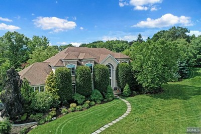 Montville Township Single Family Home Under Contract: 44 Michelle Way