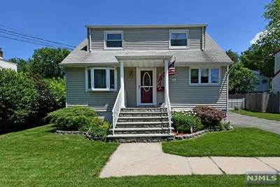Maywood Single Family Home Under Contract: 658 Briarcliff Avenue