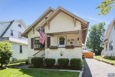 Little Falls Single Family Home Under Contract: 116 Center Avenue