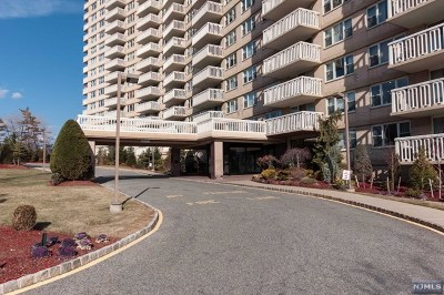 Bergen County Condo/Townhouse Under Contract: 555 North Avenue #17t