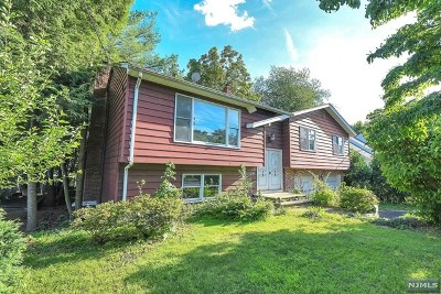 Dumont Single Family Home Under Contract: 117 Larch Avenue