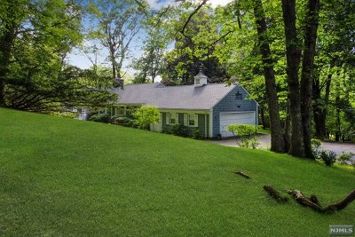 Essex County Single Family Home Under Contract: 14 Gordon Road