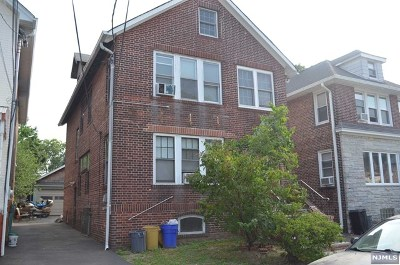 Fort Lee Multi Family 2-4 Under Contract: 246 Slocum Way