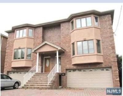 Bergen County Condo/Townhouse Under Contract: 34 West Harwood Terrace #B