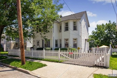 Rutherford Single Family Home Under Contract: 97 Eastern Way