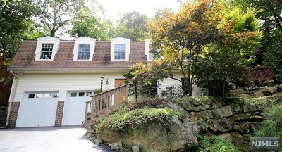 Ringwood Single Family Home Under Contract: 210 Lakeview Avenue