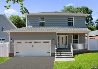 Englewood Single Family Home Under Contract: 258 Hirliman Road