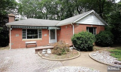 Ringwood Single Family Home Under Contract: 20 Crag Place