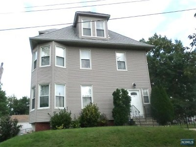 West Milford Single Family Home Under Contract: 610 Otterhole Road