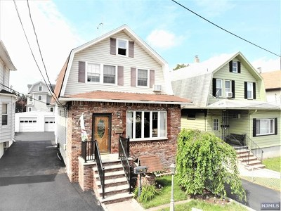 Lyndhurst Single Family Home Under Contract: 522 3rd Avenue