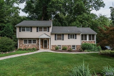 Morris County Single Family Home Under Contract: 24 Virginia Road