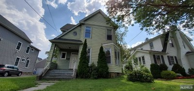 Hasbrouck Heights Single Family Home Under Contract: 316 Harrison Avenue