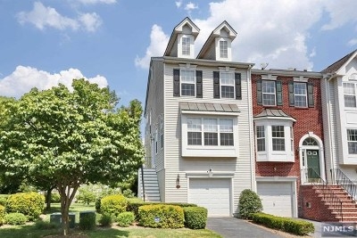 Essex County Condo/Townhouse Under Contract: 231 Swathmore Drive
