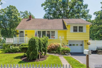 Wayne Single Family Home Under Contract: 170 Redwood Avenue