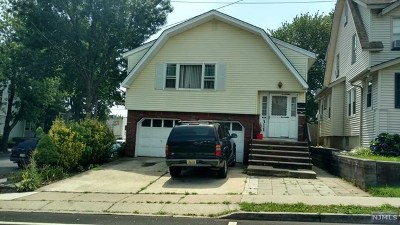 Clifton Multi Family 2-4 Under Contract: 311 Harding Avenue