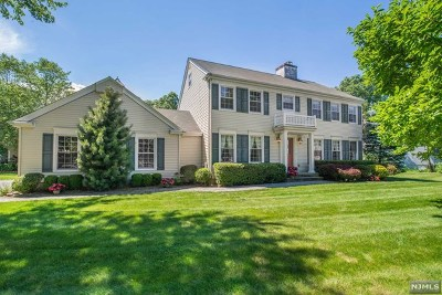 Morris County Single Family Home Under Contract: 115 West End Avenue