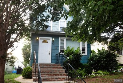 Carlstadt Multi Family 2-4 Under Contract: 510 9th Street