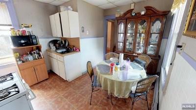 Passaic County Multi Family 2-4 Under Contract: 73 Plum Street