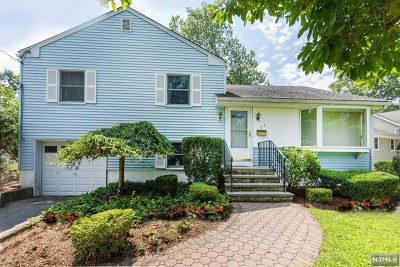 Ramsey NJ Single Family Home Under Contract: $415,000
