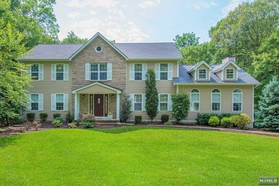 Morris County Single Family Home Under Contract: 11 South Glen Road