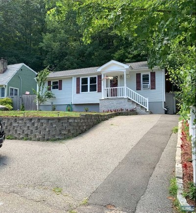 Ringwood Single Family Home Under Contract: 178 Skyline Lake Drive