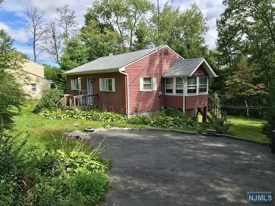 West Milford Single Family Home Under Contract: 97 Center Street