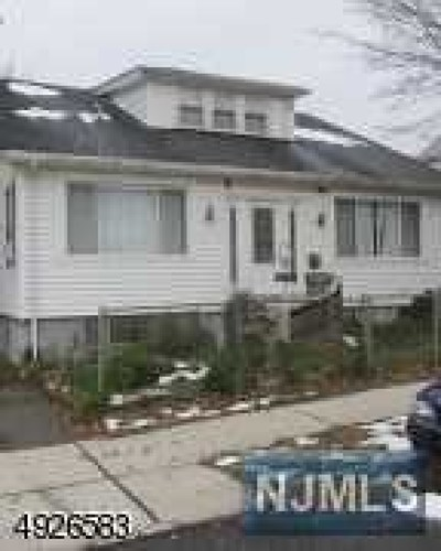 Essex County Single Family Home Under Contract: 57 High Street