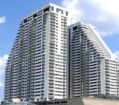 Condo/Townhouse Sold-In House: 3101 Boardwalk #3006-2 #3006-2