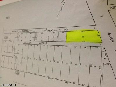 Residential Lots & Land For Sale: 130 Grandview Ave
