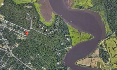Millville Residential Lots & Land For Sale: 80 River Dr