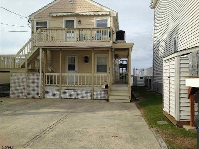 Atlantic City, Longport, Longport Borough, Margate, Ventnor, Ventnor Heights Rental For Rent: 2407 Oberon Bayfront