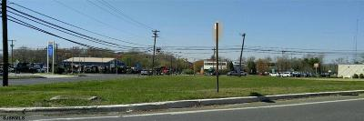 Residential Lots & Land For Sale: 100 Egg Harbor Road