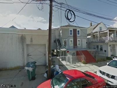 Atlantic City Single Family Home Undercontract-Cont Toshow: 50 S Harrisburg Ave