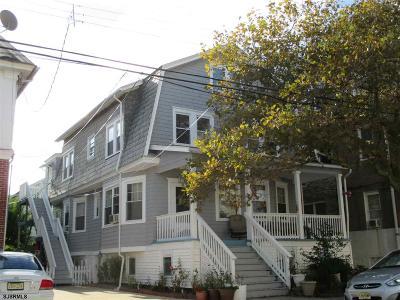 Ventnor Multi Family Home For Sale: 14 S Oakland