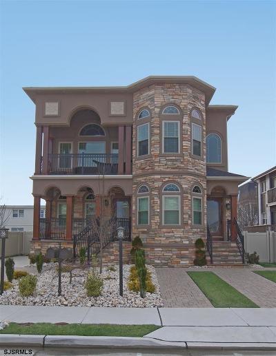 Atlantic City, Longport, Longport Borough, Margate, Ventnor, Ventnor Heights Rental For Rent: 20 S Madison
