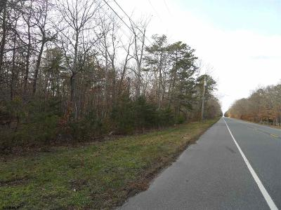 Residential Lots & Land For Sale: 1201 W Buckshutem Rd Road